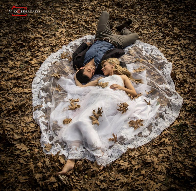 KOSMADAKIS STUDIO - Μιχάλης Κοσμαδάκης, Φωτογράφος γάμου στο Ηράκλειο